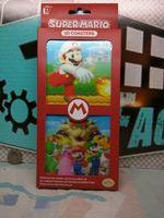 Super-Mario-3D Coasters