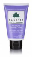 Pacific Shaving Company All Natural Shaving Cream, Full Size, RV = $9