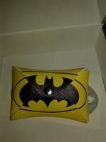 Batman coin purse