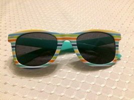 Striped Kid Sunglasses