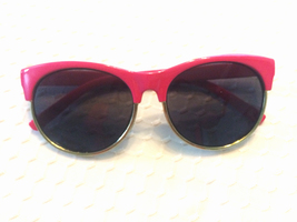 Pink Kid Sunglasses