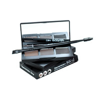 The BrowGal Convertible Brow Universal Trio & Dual-Ended Wand