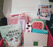 Entire March 2017 PopSugar Must Have Box