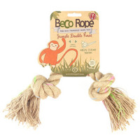 Beck Rope toy, Jungle Double Knot