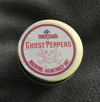 Melissa's Ghost Peppers