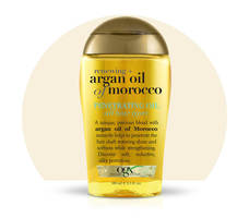 Argan Oil of Morocco Penetrating Oil
