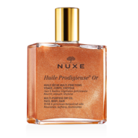 Nuxe Huile Prodigieuse Shimmering Dry Oil