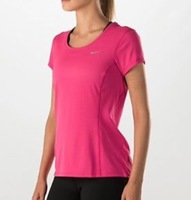 Nike dry fit stay cool running top M