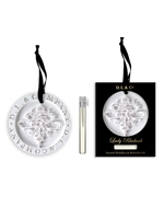 Angel's Trumpet Fragrance Medallion