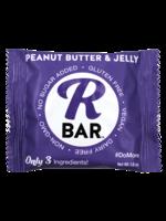 RBar Energy Peanut Butter & Jelly