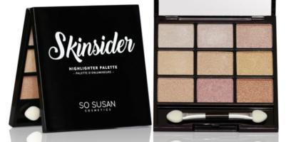 So Susan Skinsider Highlighter Palette