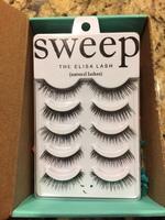 Sweep beAuty Elisa false lashes