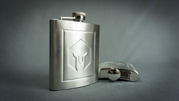 Battlbox flask