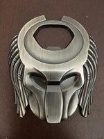 Predator bottle opener