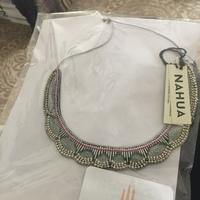 Nahua Necklace