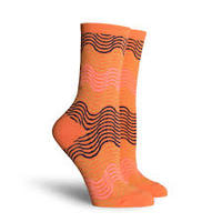 Richer or poorer women's socks-prynne