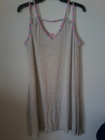 NWOT (didn't come with tags) Bo Bel Dress Sz L