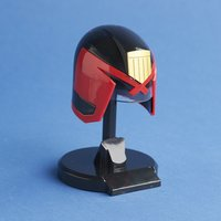 Exclusive Judge Dredd Replica Helmet
