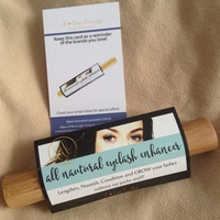 B True Beauty All Natural Eyelash Enhancer
