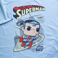 Legion of Collectors Superman Shirt Exclusive