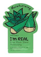 Tony Moly I'm Real Moisturizing Aloe Sheet Mask