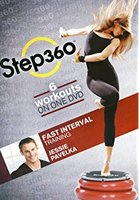 Step 360 6 Workouts with Jessie Pavelka