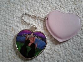 Princess Bride pocket mirror