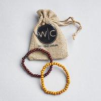 Weekend Casual Bracelets
