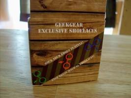 Harry Potter Shoelaces
