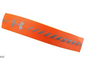 Under Armour Reflective Headband Orange