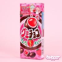 Gummy Choco: Strawberry