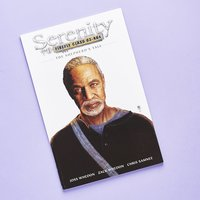Serenity: A shepards tale Graphic novel