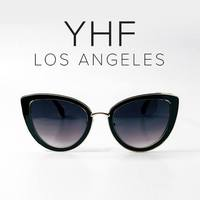 SOHO Sunglasses from YHF Los Angeles