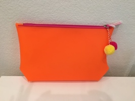 Sephora Sun Safety Kit Cosmetic Bag Only!