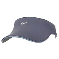 Nike Air Max visor in blue