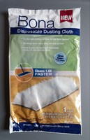 Bona Disposable Dusting Cloth