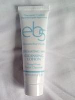 eb5 Exfoliating AHA Cleansing Lotion