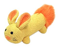 Petmate Big Batters Catnip Toy - Rabbit
