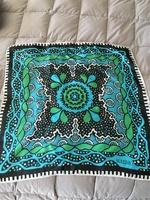 Souleiado Silk scarf