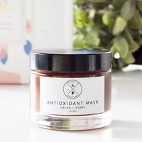 BIRCHROSE + CO Antioxidant Mask-Cacao + Honey