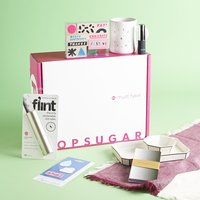 POPSUGAR Must Have Organized Home Mystery Box