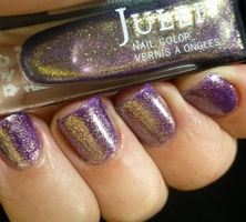 """Julep Nail Color in """"Julia"""""""