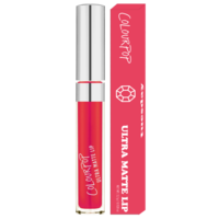 Colourpop Ultra Matte Lip in Wednesday