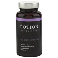 Potions London The Beauty Formula