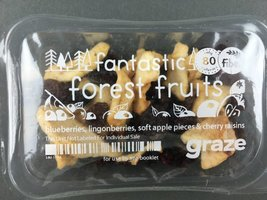 Fantastic Forest Fruits