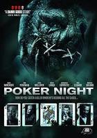 Poker Night DVD - Horror