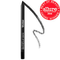 MAKE UP FOR EVER Aqua XL Eye Pencil Waterproof Eyeliner-Aqua XL M-10-Matte Black