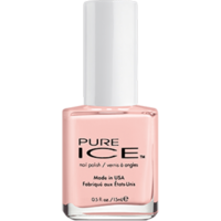 Pure Ice Tickle Me Pink Nail Polish