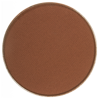Makeup Geek Pressed Eyeshadow Pan in Cocoa Bear