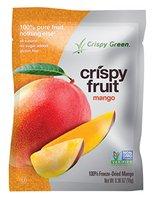 crispy fruit mango